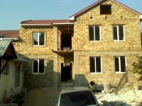 Металлопластиковые окна, двери. г. Симферополь, ул. Радищева, частный дом