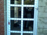 Металлопластиковые окна, двери. г. Симферополь, ул. Шмидта, кафе