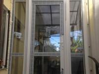 Входная дверь,частный дом г.Симферополь