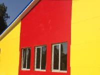 Окна,детский сад,пгт.Айвазовское