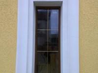 Ламинация -Золотой Дуб,частный дом,пгт.Черноморское