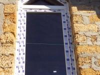 Металлопластиковые окна, двери. г. Симферополь, частный дом