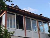 Терраса частный дом г.Симферополь